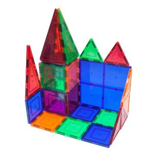 Picasso Tiles Building Set