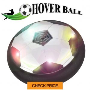 toyk hover ball