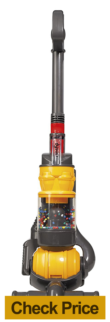 Best Toy Vacuum For Kids : Casdon toy vacuum tenbuyerguide