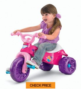 fisher-price trike