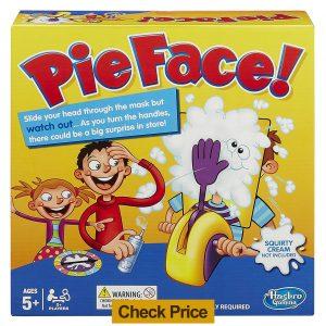 hasbro pieface