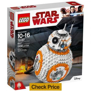 lego star wars bb-8 building kit