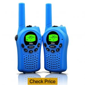 sokos walkie-talkies for kids