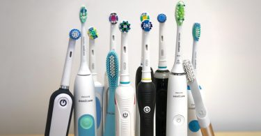 best electric toothbrush