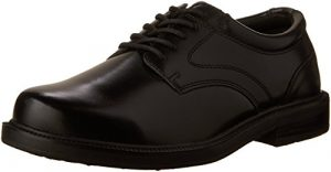 deer stags men times plain-toe oxford