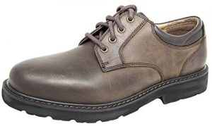 dockers shelter plain-toe oxford