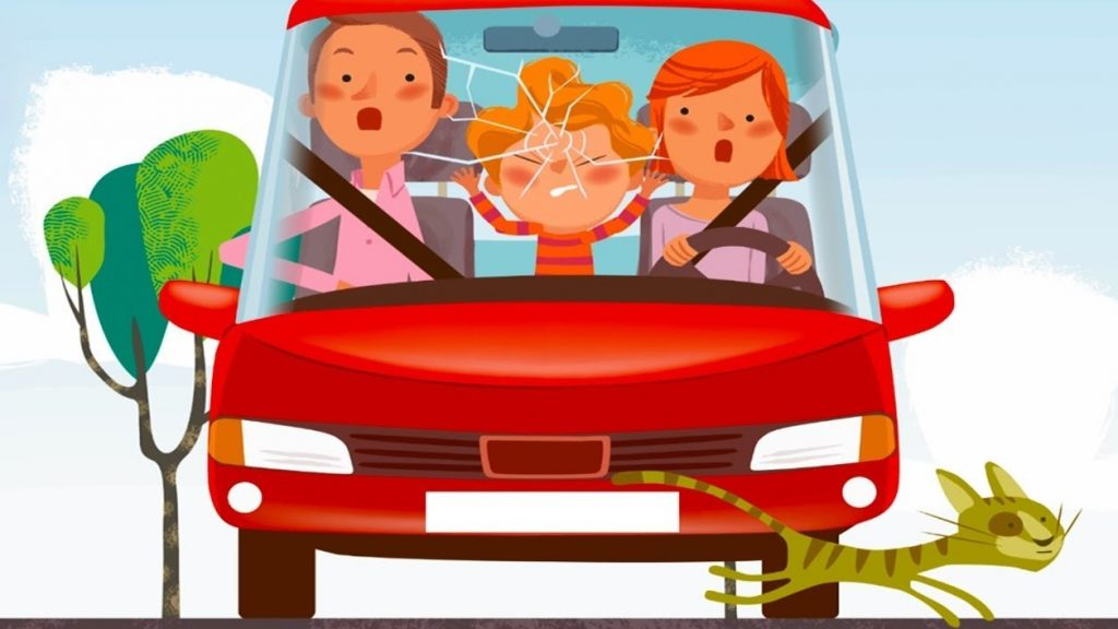 Most Common Car Injuries When It Comes to Kids & Preventing Tips 2