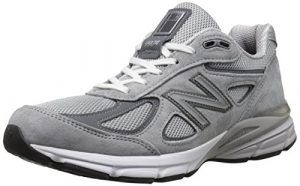new-Balance-men's-990v4-running-shoes