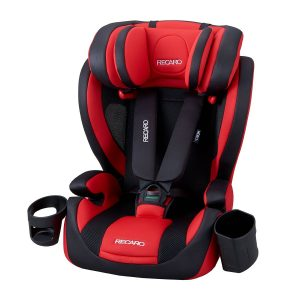 RECARO J1 Select Child Seat Cardinal Red RC370551
