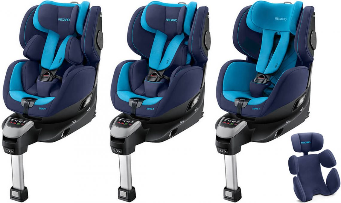 3 Best Recaro Car Seat Reviews In 2018