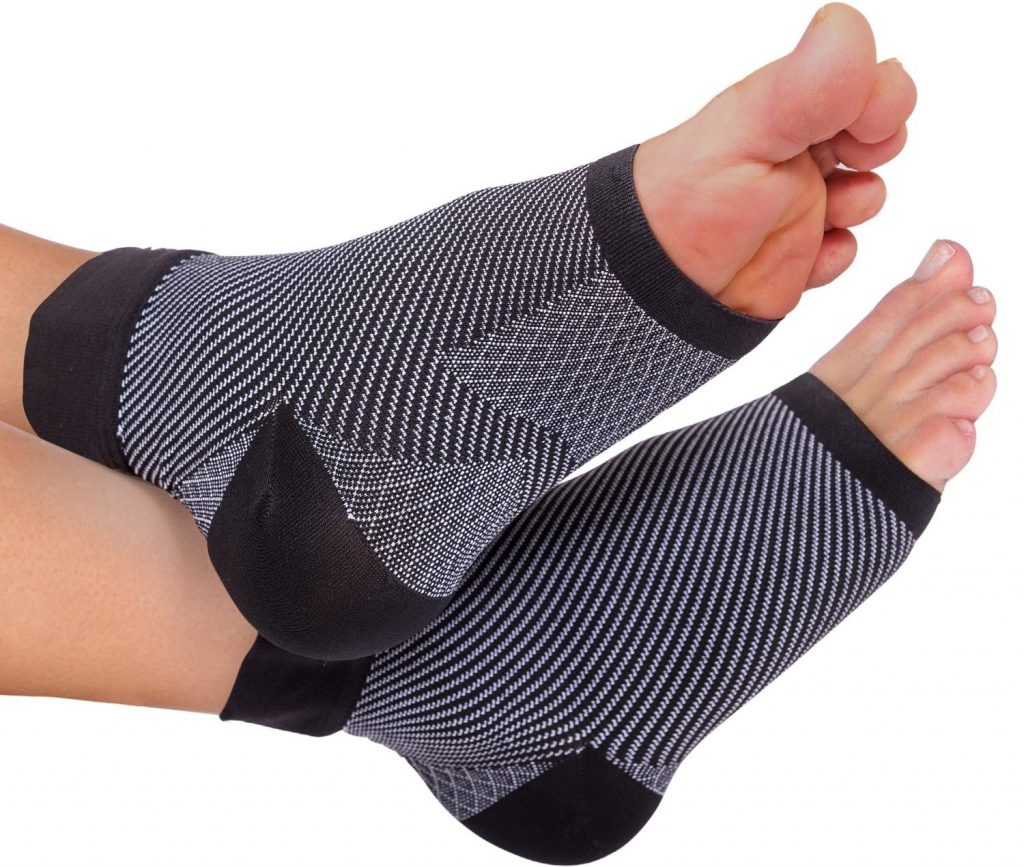 10 Best Plantar Fasciitis Socks 2019 - Say Bye To Foot Pain 6