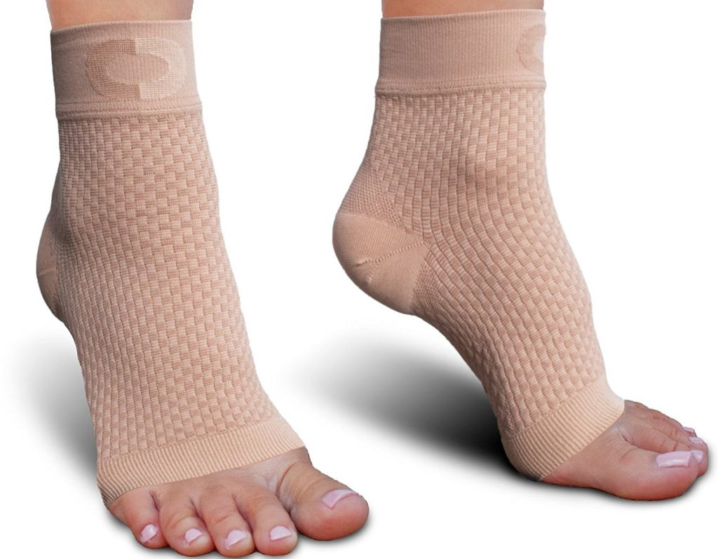 10 Best Plantar Fasciitis Socks 2019 - Say Bye To Foot Pain 7