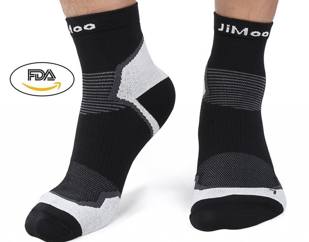 10 Best Plantar Fasciitis Socks 2019 - Say Bye To Foot Pain 10