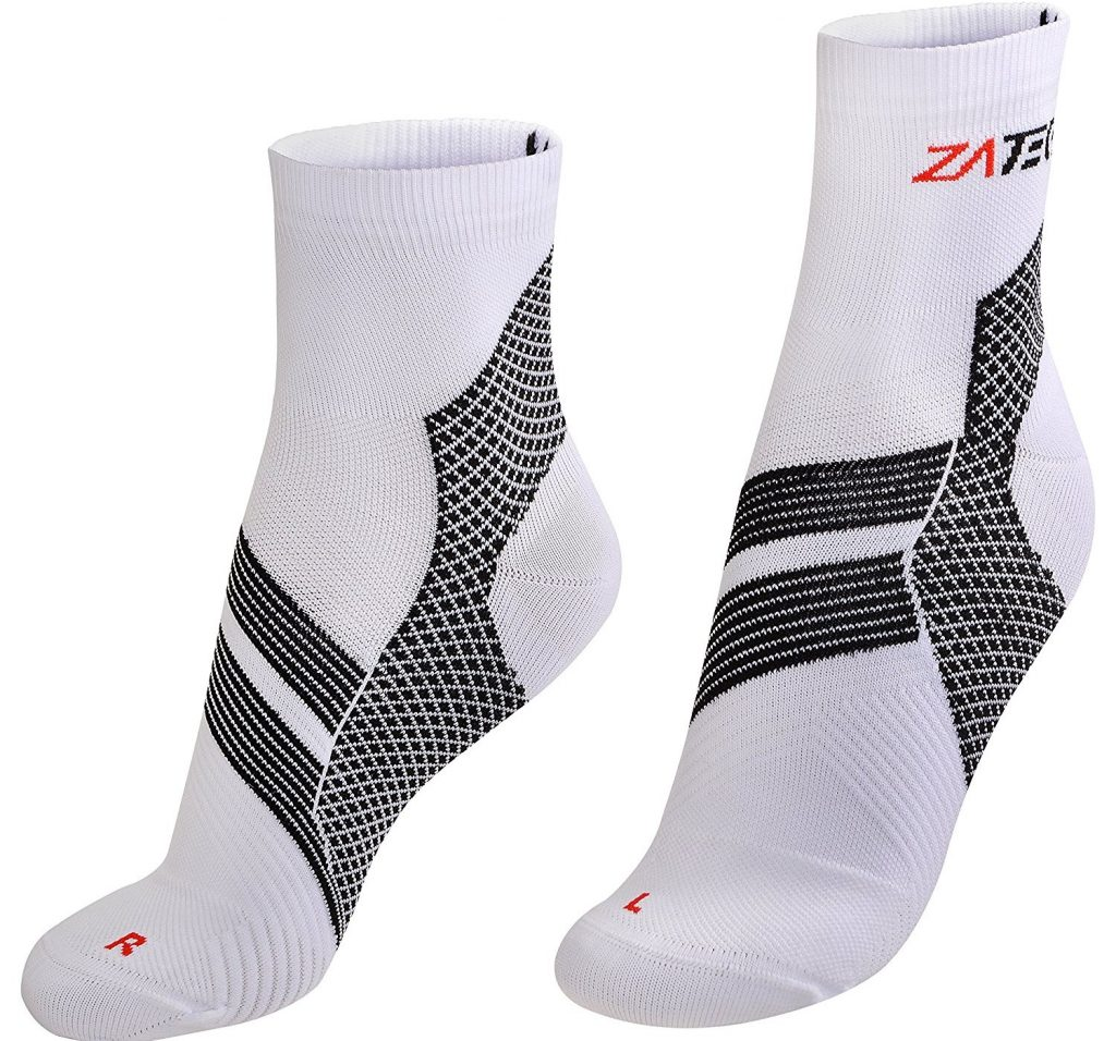10 Best Plantar Fasciitis Socks 2019 - Say Bye To Foot Pain 9