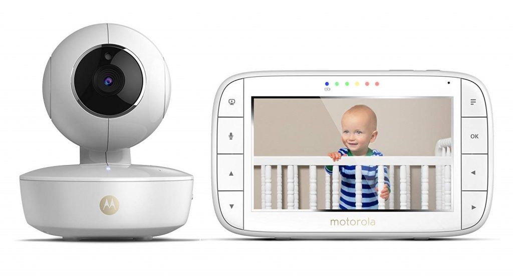 3 Best Motorola Baby Monitors In 2019 3