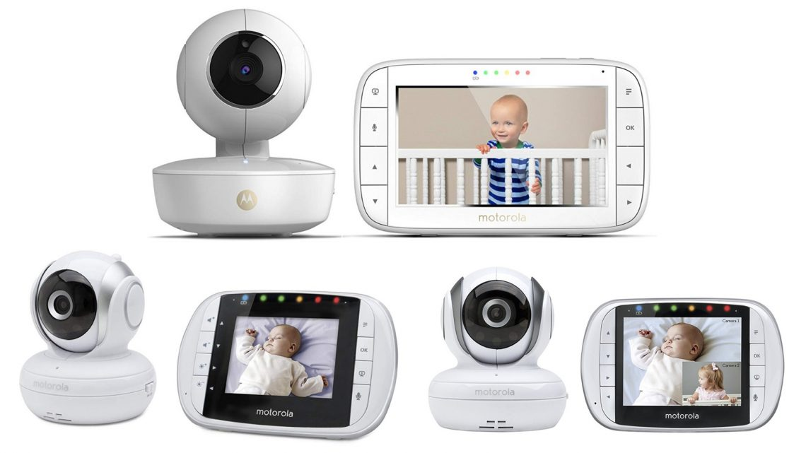 motorola-baby-monitors