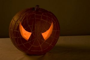 spiderman-lantern