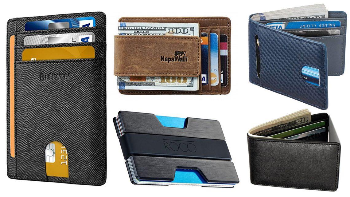 Best Slim Wallet 2019 Best Slim Wallets (2019) | Upgrade Right Now   TenBuyerGuide.com