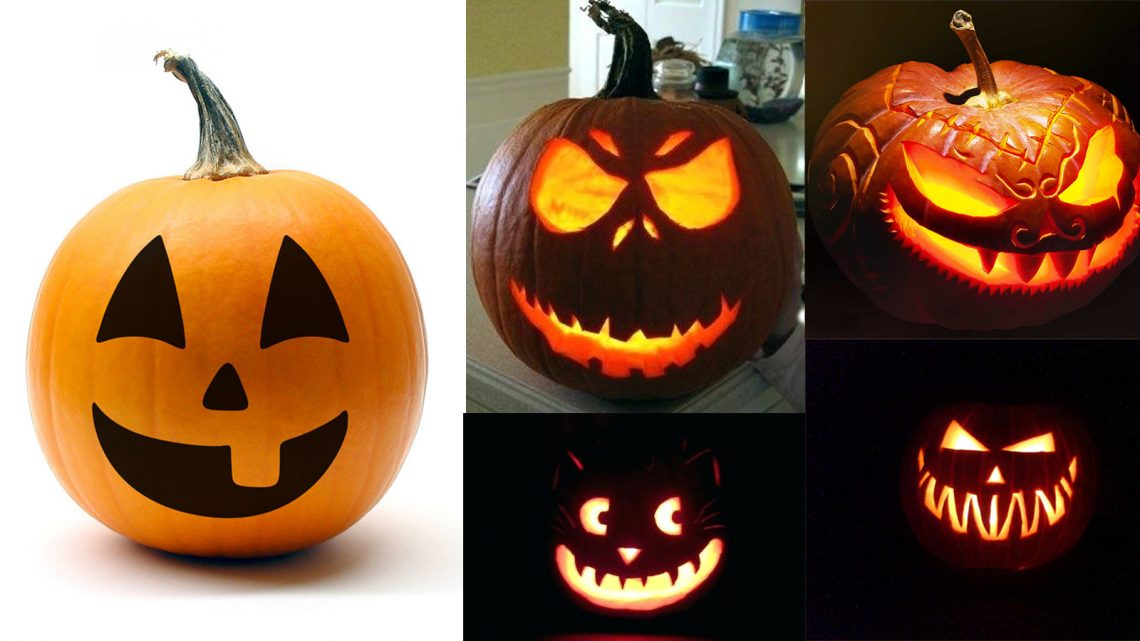 Jack O Lantern Faces Making Ideas With Guide Tenbuyerguidecom