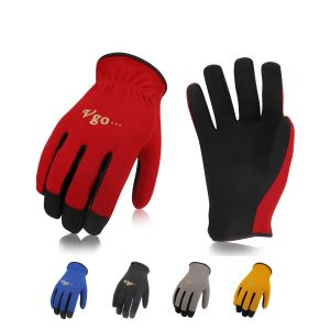 10 Best Work Gloves (2019)   A Must Protective Gear for Professionals 6