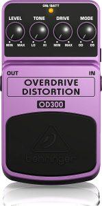 behringer-od300-pedal
