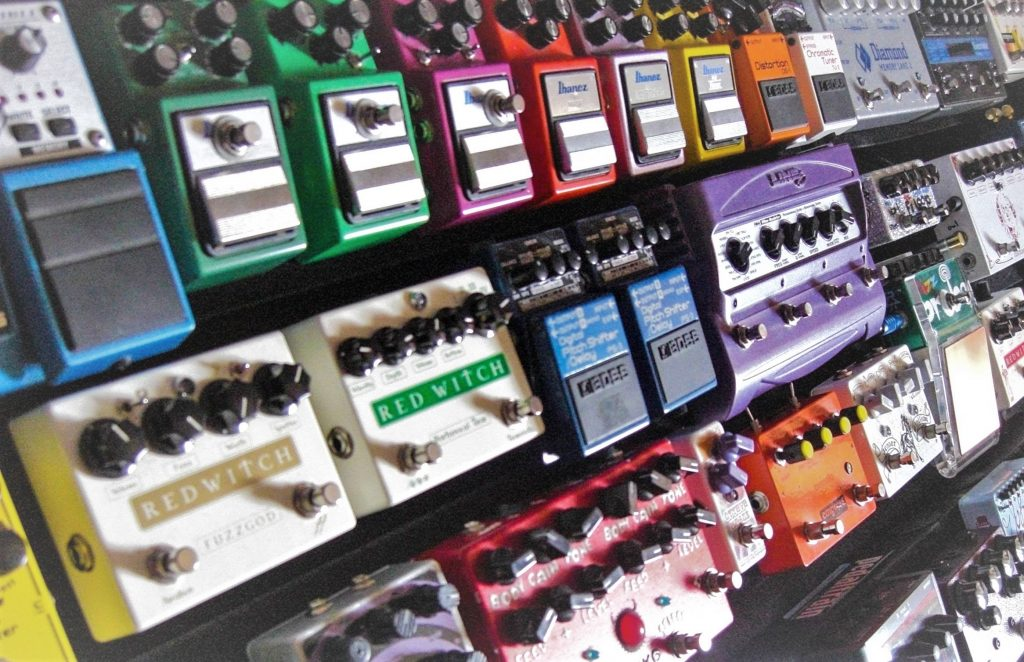 guitar-effect-pedal