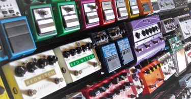 guitar-effect-pedal