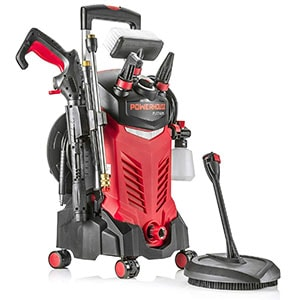powerhouse - best electric pressure washer-min